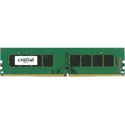 1. Memoria Ram DDR4 CT4G4DFS824A crucial