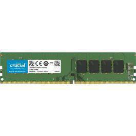 1. Memoria Ram DDR4 CT8G4DFRA266 crucial
