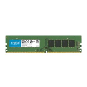 1. Memoria Ram Crucial CT8G4DFRA266 crucial