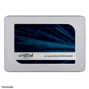 1. Disco SSD 500GB CT500MX500SSD1 crucial