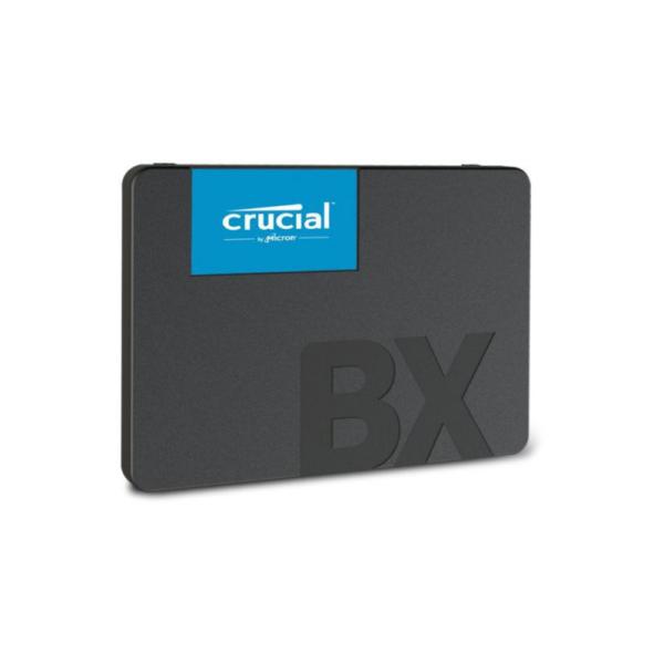 1. Unidad SSD 240GB CT240BX500SSD1 crucial