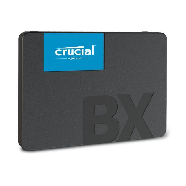 1. Disco Ssd Crucial CT480BX500SSD1 crucial