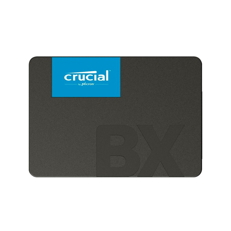 2. Disco Ssd Crucial CT480BX500SSD1 crucial