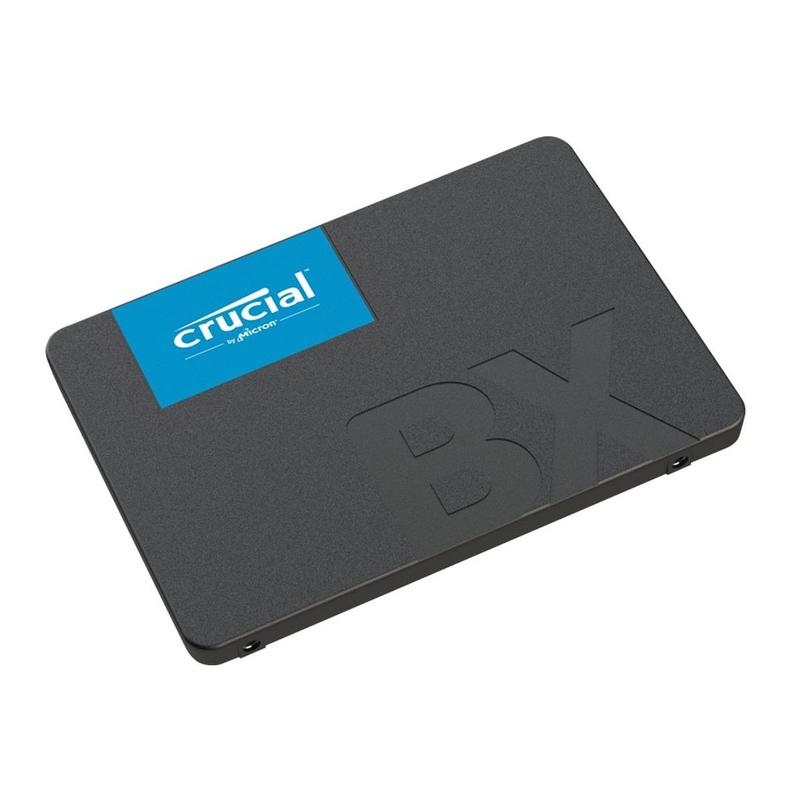 4. Disco Ssd Crucial CT480BX500SSD1 crucial
