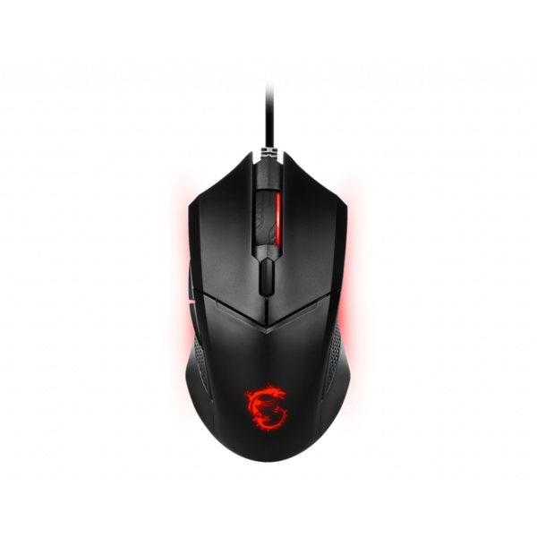 3. Mouse Gamer MSI CLUTCH GM08 msi