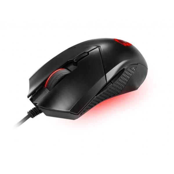 5. Mouse Gamer MSI CLUTCH GM08 msi