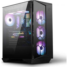1. Gabinete Msi Gaming MPG GUNGNIR 110R msi