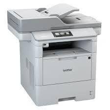 1. Impresora Multifuncional Láser MFC-L6900DW brother