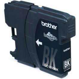 1. Brother CARTUCHO DE LC-1100BK brother