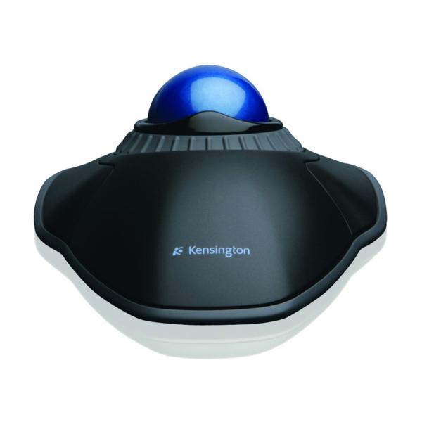 1. Mouse Kensington Orbit K72337US kensington