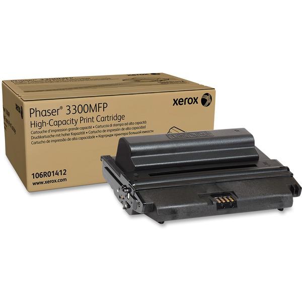 1. Xerox Print Cart 106R01412 xerox