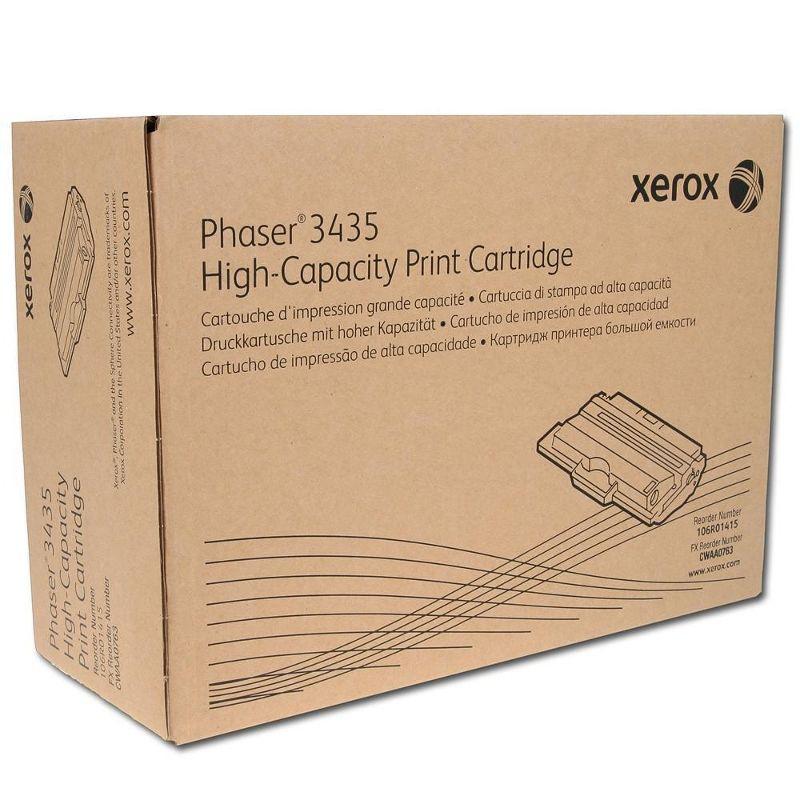 1. TONER LASER(HY) XEROX 106R01415 xerox