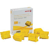 1. Xerox 6 Amarillo 108R01024 xerox