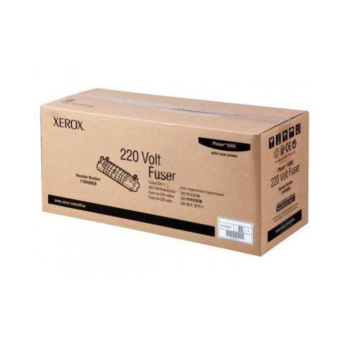 1. Xerox Fuser 220V; 115R00074 xerox