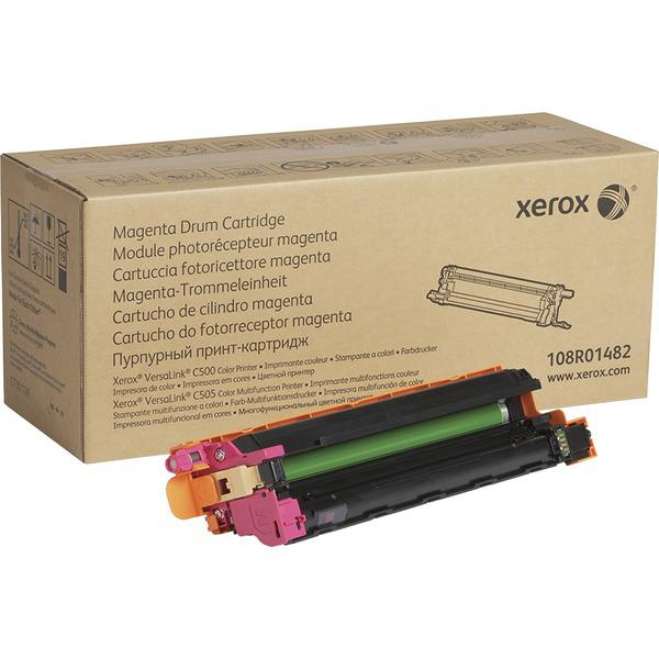 1. Xerox Drum Magenta 108R01482 xerox