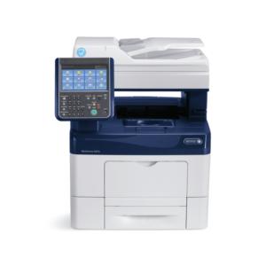 1. Impresora Multifuncional Láser 6655IV_X xerox