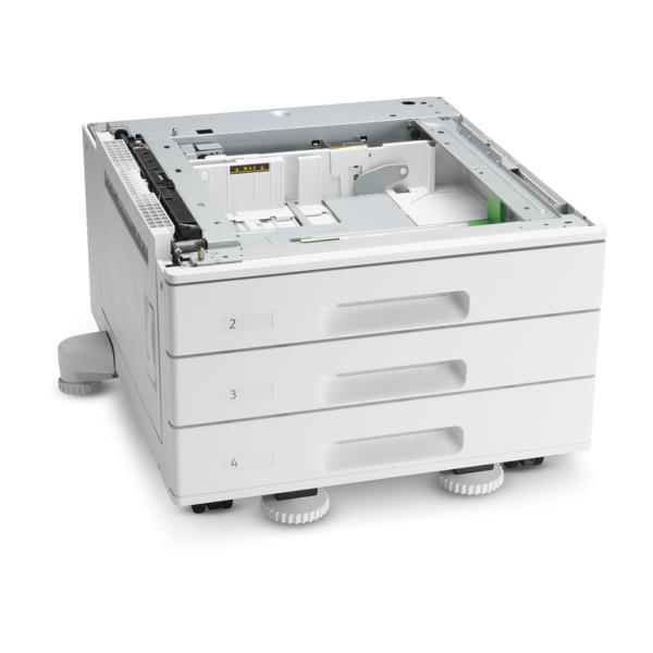 1. Xerox 3 Tray 9NB xerox