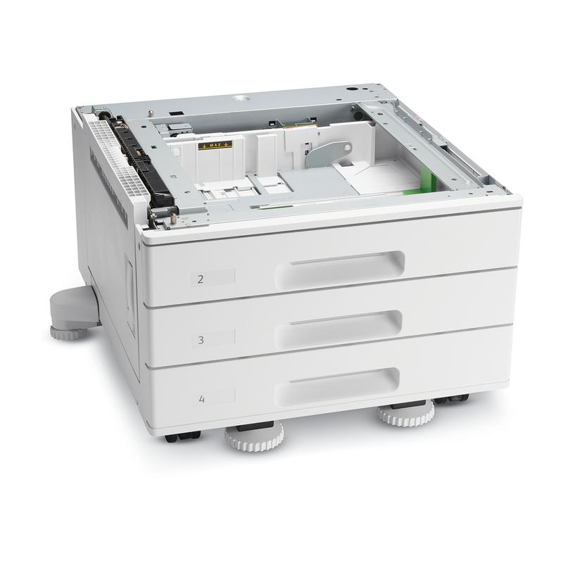 2. Xerox 3 Tray 9NB xerox