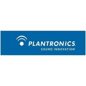 1. Audífono Profesional Plantronics 208769-01 poly