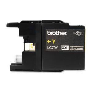1. Brother CARTUCHO DE LC-79Y brother