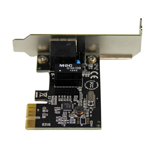 5. Tarjeta de Red ST1000SPEX2L startech.com