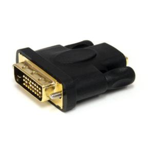 1. Startech Adaptador Conversor HDMIDVIFM startech