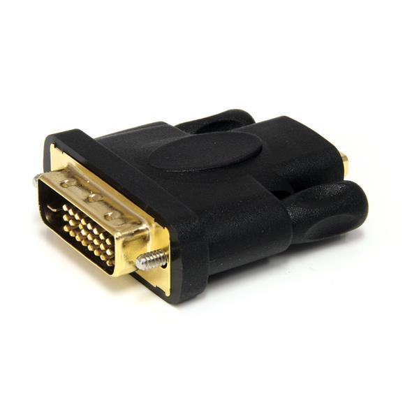 2. Startech Adaptador Conversor HDMIDVIFM startech