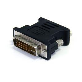 1. Startech Adaptador Convertidor DVIVGAMFBK startech