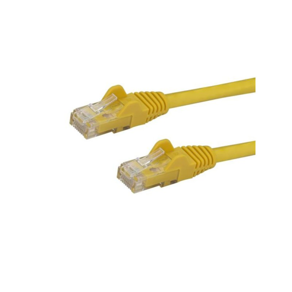 1. Startech Cable Red N6PATC5MYL startech