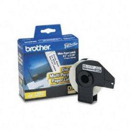 1. Brother Etiqueta Precortada DK-1204 brother