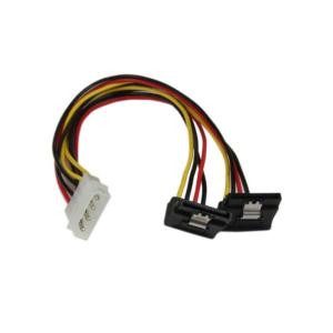 1. Startech Cable Divisor PYO2LP4LSATR startech