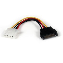 Startech 6In Sata To Lp4 Power Cable Adapter F/M