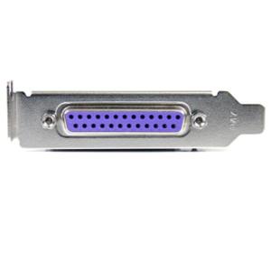 4. Startech 1 Port PEX1PLP startech
