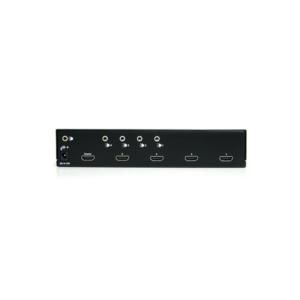 4. Startech 4 Port ST124HDMI2 startech