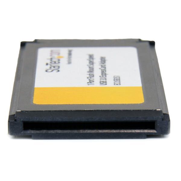 3. Startech Tarjeta Expresscard ECUSB3S11 startech