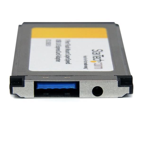 4. Startech Tarjeta Expresscard ECUSB3S11 startech