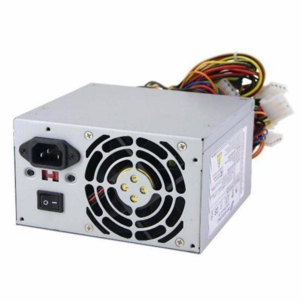1. Fuente de Poder ATX500W-S genericos