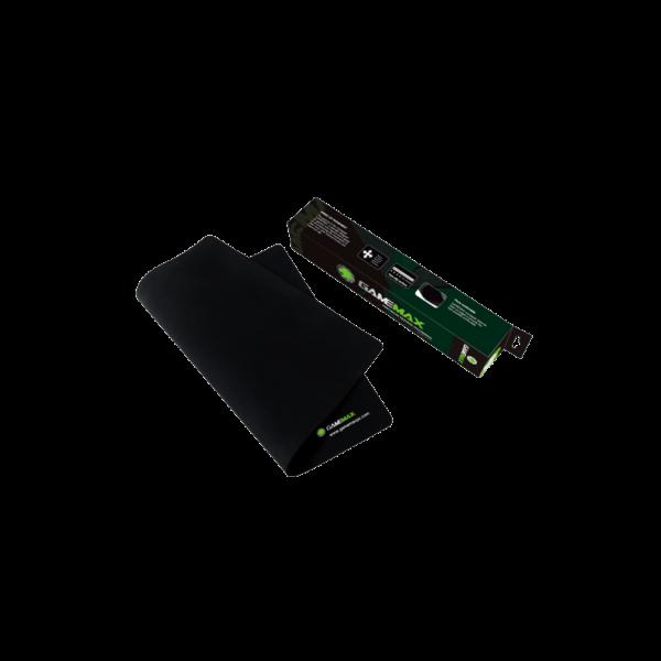4. Mousepad Gamer Gamemax GAMEMAX GMP01 genericos