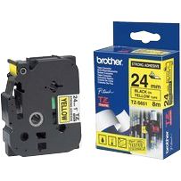 1. Brother Suministro Para TZE-S651 brother