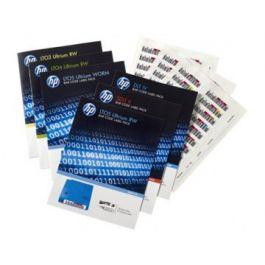 1. Paquete De Etiquetas Q2014A hpe