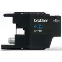 1. Brother Cartridge Cyan LC-71C brother