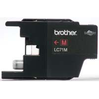 1. Brother Cartridge Magenta LC-71M brother