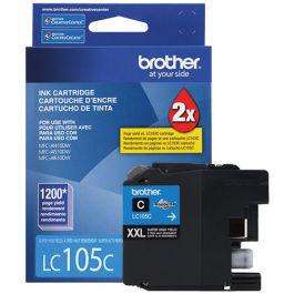 1. Tinta Brother Lc105C LC-105C brother