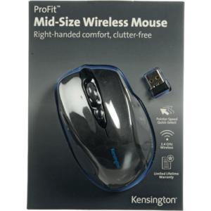 2. Kensington Mouse Pro 27178-K72405EU kensington