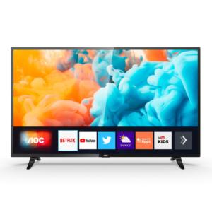 1. Smart TV HD 32S5295 aoc