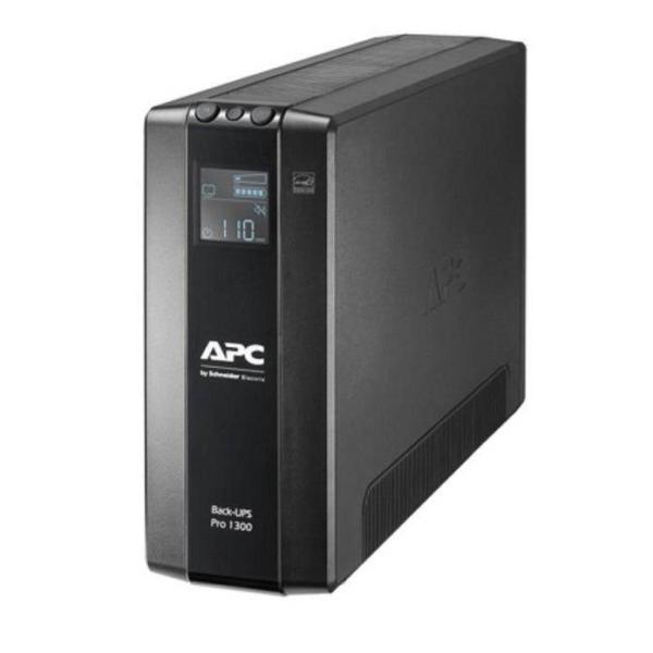 1. SAI Back UPS BR1300MI american-power