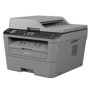 1. Impresora Multifuncional Láser MFC-L2700DW brother