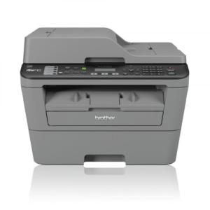 2. Impresora Multifuncional Láser MFC-L2700DW brother