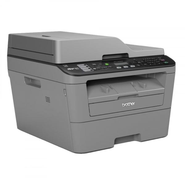 3. Impresora Multifuncional Láser MFC-L2700DW brother