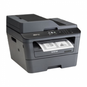 2. Impresora Multifuncional Láser MFC-L2740DW brother